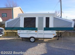 Used 2002  Forest River Rockwood Freedom 1940 LTD by Forest River from Bourbon RV Center in Bourbon, MO