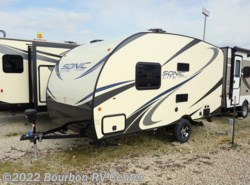 New 2017  Venture RV Sonic Lite SL150VRK by Venture RV from Bourbon RV Center in Bourbon, MO