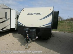 New 2017  Venture RV Sonic 234VBH by Venture RV from Bourbon RV Center in Bourbon, MO