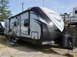 New 2017  Dutchmen Aerolite 282DBHS (by Keystone RV) by Dutchmen from Bourbon RV Center in Bourbon, MO