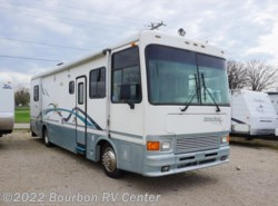 Used 1995  Newmar Dutch Star  by Newmar from Bourbon RV Center in Bourbon, MO