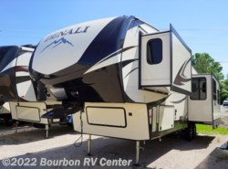New 2017  Keystone Denali 335RLK (by Dutchmen) by Keystone from Bourbon RV Center in Bourbon, MO
