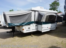 Used 2002  Coleman Niagara  by Coleman from Bourbon RV Center in Bourbon, MO