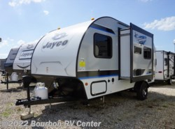 New 2017  Jayco Hummingbird 17FD by Jayco from Bourbon RV Center in Bourbon, MO