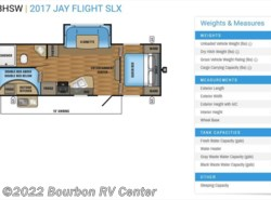 New 2018  Jayco Jay Flight SLX 242BHSW by Jayco from Bourbon RV Center in Bourbon, MO