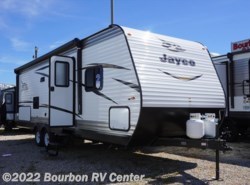 New 2018  Jayco Jay Flight SLX 242BHS by Jayco from Bourbon RV Center in Bourbon, MO