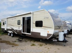 New 2018 Shasta Revere 38FQ available in Bourbon, Missouri