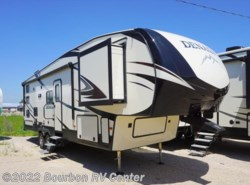 New 2018  Keystone Denali 280LBS (by Dutchmen) by Keystone from Bourbon RV Center in Bourbon, MO