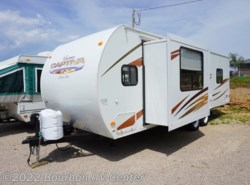 Used 2008 Coachmen Captiva Ultra Lite 271DS available in Bourbon, Missouri