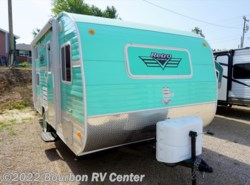 Used 2017  Riverside RV Retro 181B by Riverside RV from Bourbon RV Center in Bourbon, MO