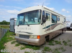 Used 1996  Tiffin Allegro Bus 32 by Tiffin from Bourbon RV Center in Bourbon, MO