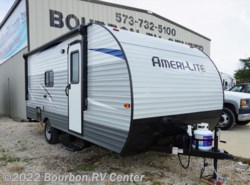 New 2018  Gulf Stream Ameri-Lite 198BH by Gulf Stream from Bourbon RV Center in Bourbon, MO