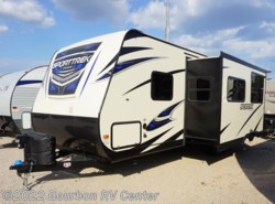 New 2018  Venture RV SportTrek ST270VBH by Venture RV from Bourbon RV Center in Bourbon, MO