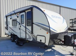 New 2018  Venture RV Sonic SN190VRB by Venture RV from Bourbon RV Center in Bourbon, MO