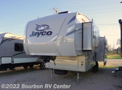 New 2018  Jayco Eagle HT 27.5RLTS by Jayco from Bourbon RV Center in Bourbon, MO