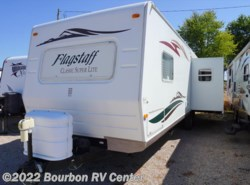Used 2008  Forest River Flagstaff Super Lite/Classic 831RLSS by Forest River from Bourbon RV Center in Bourbon, MO