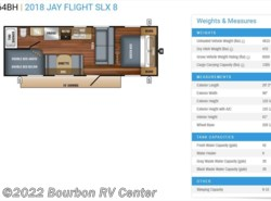 New 2018  Jayco Jay Flight SLX 264BH by Jayco from Bourbon RV Center in Bourbon, MO