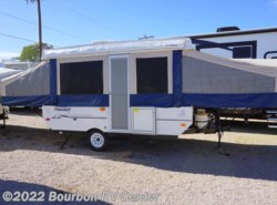 Used 2011  Forest River Flagstaff 228 by Forest River from Bourbon RV Center in Bourbon, MO