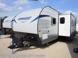 New 2018  Gulf Stream Conquest 288ISL by Gulf Stream from Bourbon RV Center in Bourbon, MO