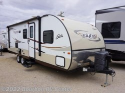 Used 2015  Shasta Flyte 265DB by Shasta from Bourbon RV Center in Bourbon, MO