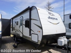 New 2018  Jayco Jay Flight SLX 267BHS by Jayco from Bourbon RV Center in Bourbon, MO