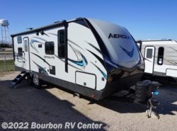 New 2018  Dutchmen Aerolite 2573BH (by Keystone RV) by Dutchmen from Bourbon RV Center in Bourbon, MO
