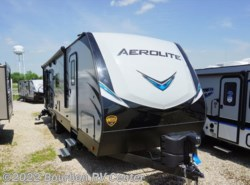New 2019  Dutchmen Aerolite 2933RL (by Keystone RV) by Dutchmen from Bourbon RV Center in Bourbon, MO