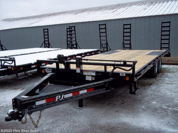 Link for Pine River Sales