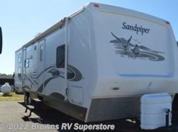 Used 2006  Forest River Sandpiper 301BHD by Forest River from Brown's RV Superstore in Mcbee, SC