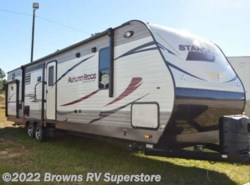 New 2016 Starcraft Autumn Ridge 339BHTS available in Mcbee, South Carolina