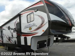 Used 2015  Miscellaneous  Vengeance RV 312A  by Miscellaneous from Brown's RV Superstore in Mcbee, SC
