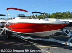 New 2016  Miscellaneous  Stingray 192SC  by Miscellaneous from Brown's RV Superstore in Mcbee, SC