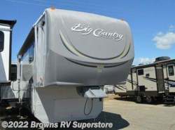 Used 2011  Heartland RV Big Country BC 3595RE by Heartland RV from Brown's RV Superstore in Mcbee, SC