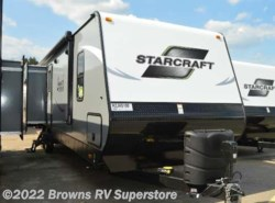 New 2017  Starcraft Launch Ultra Lite 31BHT by Starcraft from Brown's RV Superstore in Mcbee, SC