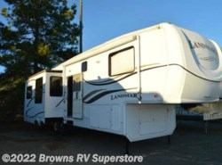 Used 2005  Heartland RV Landmark Grand Canyon by Heartland RV from Brown's RV Superstore in Mcbee, SC