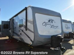 New 2017  Open Range Roamer 324RES by Open Range from Brown's RV Superstore in Mcbee, SC