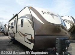New 2017 Forest River Wildcat 311RKS available in Mcbee, South Carolina