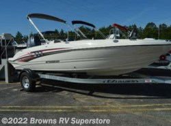 New 2017  Miscellaneous  Stingray 182SC  by Miscellaneous from Brown's RV Superstore in Mcbee, SC