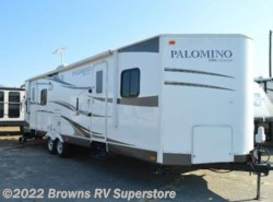 Used 2013  Palomino  829VRL by Palomino from Brown's RV Superstore in Mcbee, SC