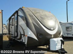 Used 2014  Miscellaneous  Bullet RV 22RBPR  by Miscellaneous from Brown's RV Superstore in Mcbee, SC