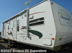 Used 2008 Forest River Flagstaff 831FKSS available in Mcbee, South Carolina