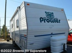 Used 2001  Fleetwood  27H by Fleetwood from Brown's RV Superstore in Mcbee, SC
