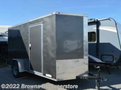 New 2016  Diamond Cargo  6X12SA by Diamond Cargo from Brown's RV Superstore in Mcbee, SC