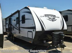 New 2018  Open Range Ultra Lite 2802BH by Open Range from Brown's RV Superstore in Mcbee, SC