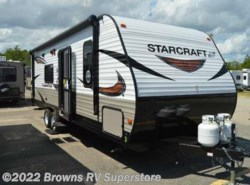 New 2018  Outfitter  26BH by Outfitter from Brown's RV Superstore in Mcbee, SC