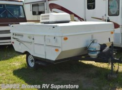 Used 2009  Rockwood  M-1620 by Rockwood from Brown's RV Superstore in Mcbee, SC
