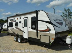New 2018  Starcraft Autumn Ridge 21FB by Starcraft from Brown's RV Superstore in Mcbee, SC