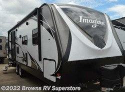 New 2018  Grand Design Imagine 2600RB by Grand Design from Brown's RV Superstore in Mcbee, SC
