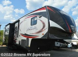 Used 2015  Miscellaneous  Vengeance RV 377V  by Miscellaneous from Brown's RV Superstore in Mcbee, SC