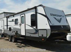 New 2018  Starcraft Launch 27BHU by Starcraft from Brown's RV Superstore in Mcbee, SC